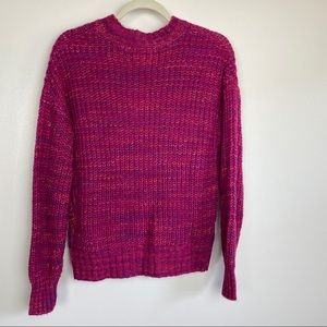 Band of Gypsies Sweaters - NWT small Band of Gypsies crew neck sweater
